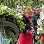 Herdenking Russisch ereveld