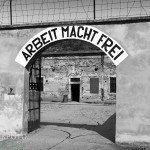 Poort Theresienstadt Tsjechië