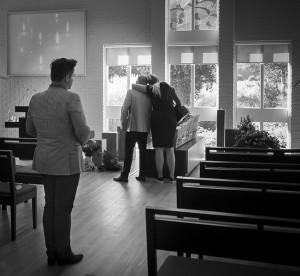 uitvaartfotografie, rouwfotografie afscheidsfotograaf Rob de Joode