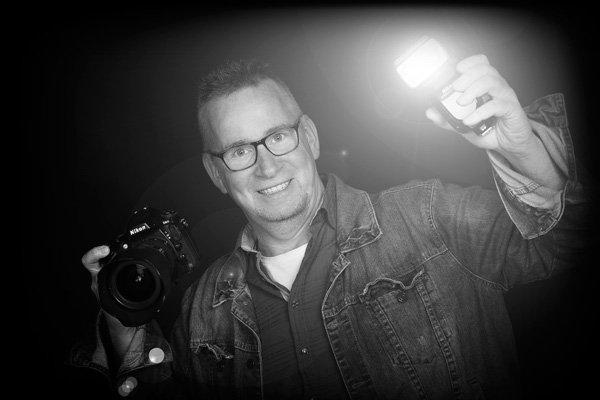 Rob de Joode, fotograaf uit Epe